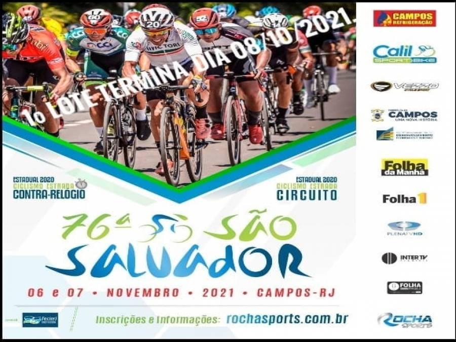 76ª SÃO SALVADOR